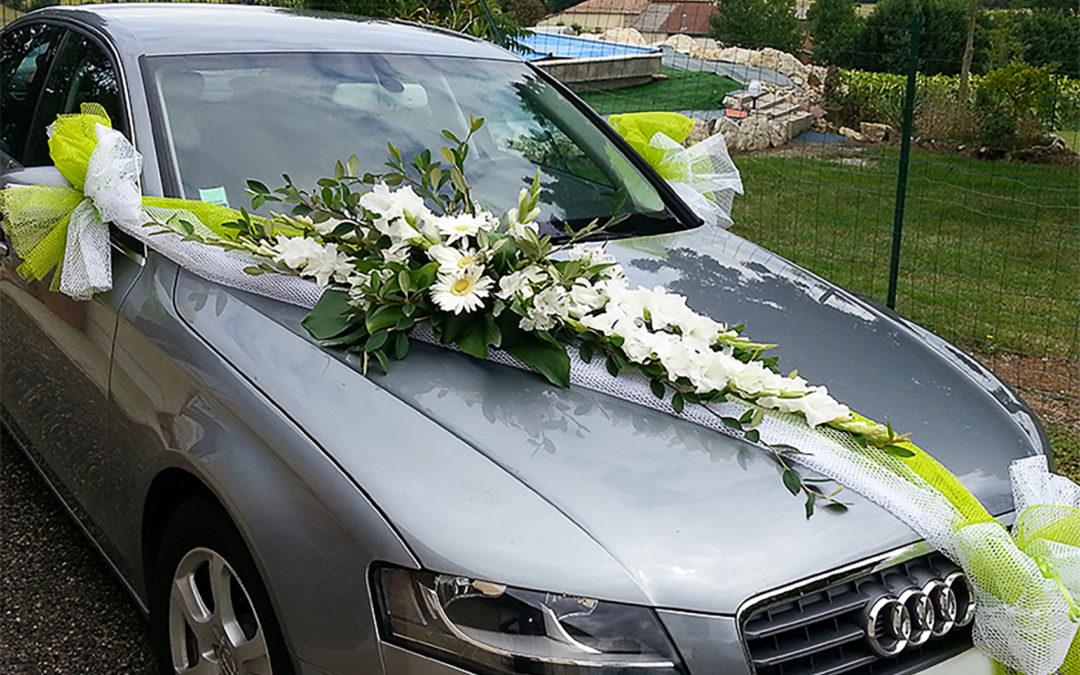 Au Bouquet